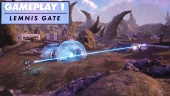 Lemnis Gate - Gameplay 1