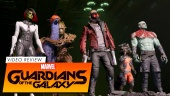 Marvel's Guardians of the Galaxy - Video Review