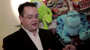 Disney Infinity - Executive Producer Interview