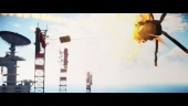 Just Cause 3 - Primo trailer di gameplay ufficiale