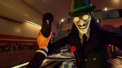 We Happy Few - Xbox One Trailer Gamescom 2015