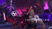 Battleborn - Attikus Character Highlight Trailer