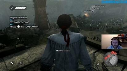 Assassin's Creed: The Ezio Collection - Replica Livestream