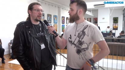 Vampyr - Intervista a Stéphane Beauverger