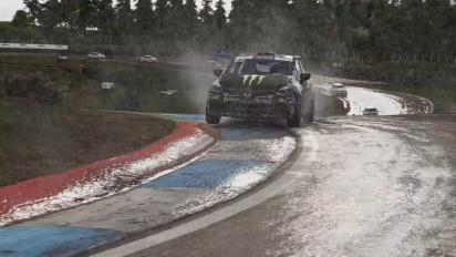 Project CARS 2 - Gamescom 2017 Trailer