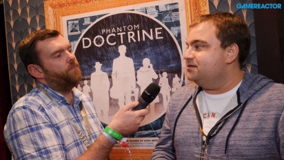 Phantom Doctrine - Intervista a Blazej Krakowiak