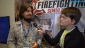 Firefighting Simulator - Intervista a Gregor H. Max Koch