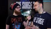 The Surge 2 - Intervista ad Adam Hetenyi
