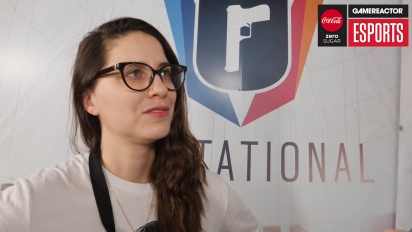 Six Invitational 2018 - Intervista a Laure Guilbert