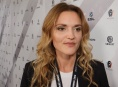 Six Invitational 2018 - Intervista a Patricia Summersett