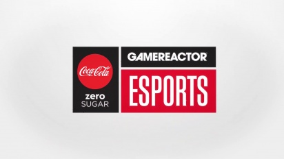 Coca-Cola Zero Sugar and Gamereactor's Weekly Esports Round-up S02E14