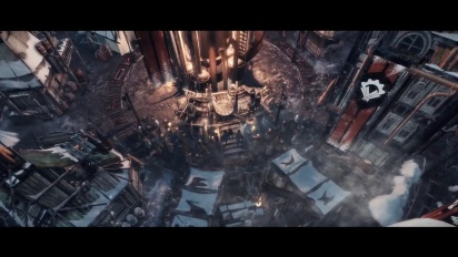 Frostpunk: Console Edition - Launch Trailer