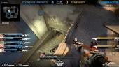 OMEN by HP Liga - Div 5 Round 1 - 7-D vs Camade - Mirage - Highlight