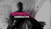 Superhot: Mind Control Delete - Livestream Replay