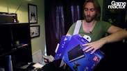 Playstation 3 Superslim - Unboxing