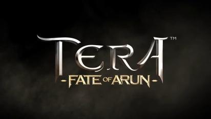 TERA: Fate of Arun - New Skills Preview Trauker