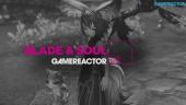 Blade & Soul 03.02.2016 - Replica Livestream