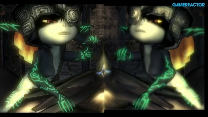The Legend of Zelda: Twilight Princess: Video comparativo Wii U vs. Wii