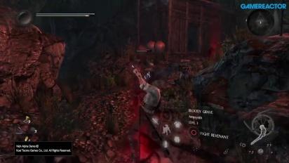 Nioh - Il gameplay dalla demo