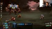 Battle Chasers: Nightwar - Livestream Replay