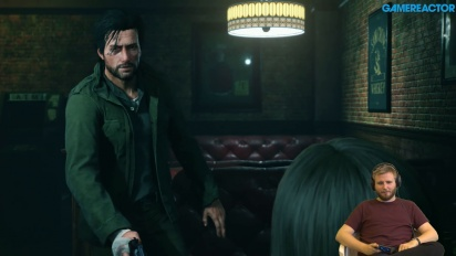 The Evil Within 2 - I primi 20 minuti di gameplay