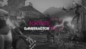 Fortnite - Battle Royale - Replica Livestream