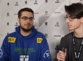 Six Invitational 2018 - Intervista a Mav