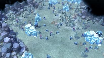 Northgard - Campaign Trailer