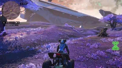 PlanetSide Arena - Inside the Arena: Echoes of Amerish