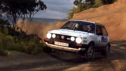 DiRT Rally 2.0 Game of the Year Edition - Trailer (italiano)