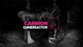 Carrion - Livestream Replay