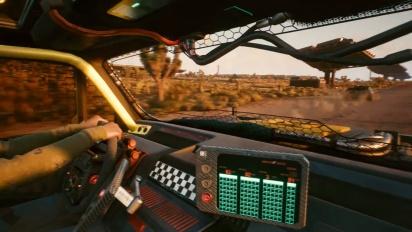 Cyberpunk 2077 - Nuovo trailer di gameplay ufficiale (italiano)