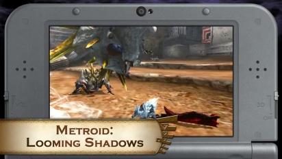Monster Hunter 4 Ultimate - I dettagli del DLC di maggio
