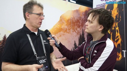 The Climb - Intervista a David Bowman