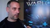 Starpoint Gemini: Warlords - Intervista a Zeno Zokalj