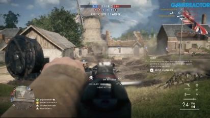 Battlefield 1 - I nostri highlights