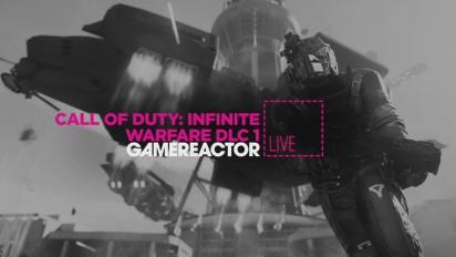 Call of Duty: Infinite Warfare DLC1 - Replica Livestream