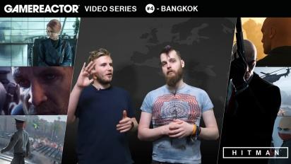 Hitman Season 1 Interview Series - Capitolo 4: Bangkok