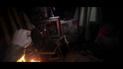 Call Of Cthulhu - E3 2017 Trailer