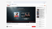 Stadia - Click to Play Feature Assassin's Creed Odyssey Example