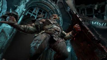 Doom Eternal  - Trailer di lancio ufficiale (italiano)