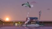 Spiritfarer - Second Gameplay Trailer