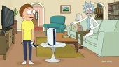 PlayStation 5 - Rick and Morty Ad