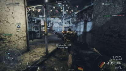 Medal of Honor: Warfighter - Zero Dark Thirty Map Pack Launch Trailer