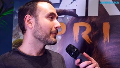 Far Cry Primal - Intervista al game director