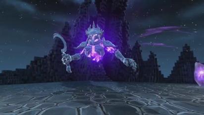 Portal Knights - Trailer di annuncio
