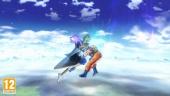 Dragon Ball Xenoverse 2 - DLC Pack 3 Gameplay Trailer