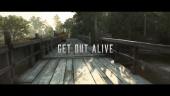 Hunt: Showdown - Steam Trailer