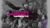 Valkyria Chronicles 4 - Replica Livestream
