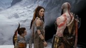 God of War - Raising Kratos: Full Length Feature